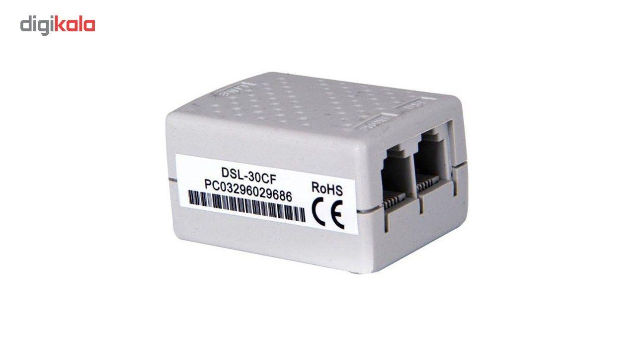 اسپلیتر (نویزگیر) مدل DSL-30CF main 1 1