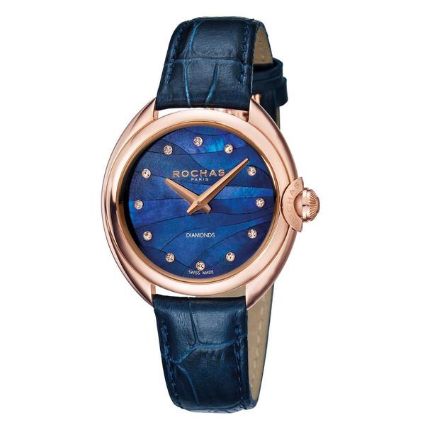ساعت مچی عقربه ای زنانه روشاس مدل RP2L006L0041