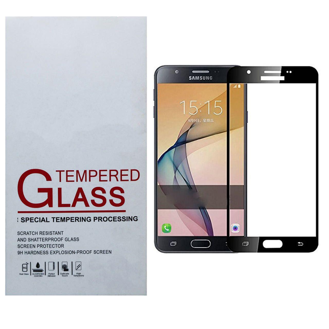 محافظ صفحه نمایش  مدل jim_01 مناسب برای گوشی موبایل سامسونگ Galaxy j7 prim