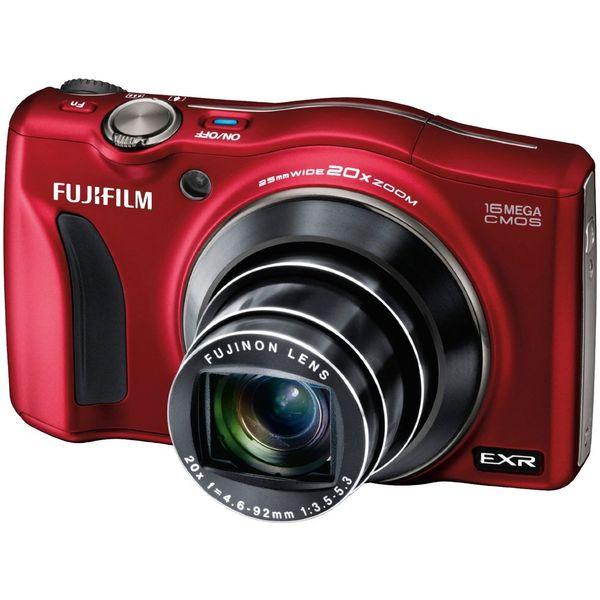 دوربین دیجیتال فوجی فیلم مدل FinePix F750EXR