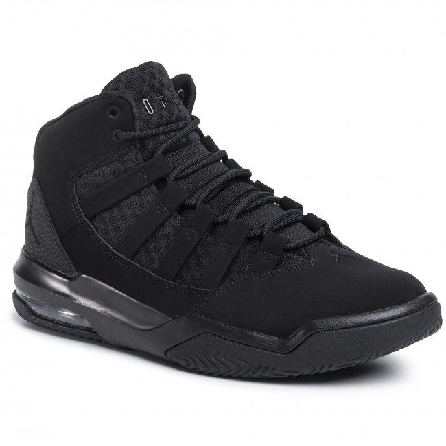 کفش بسکتبال مردانه جردن مدل MAX AURA