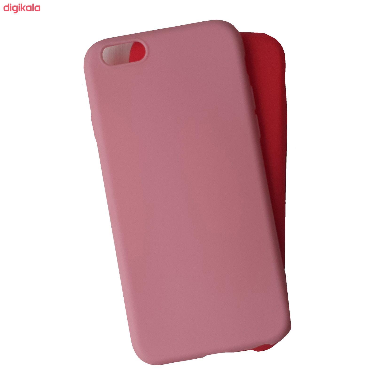 کاور مدل M-6G مناسب برای گوشی موبایل اپل iphone 6/6S main 1 4