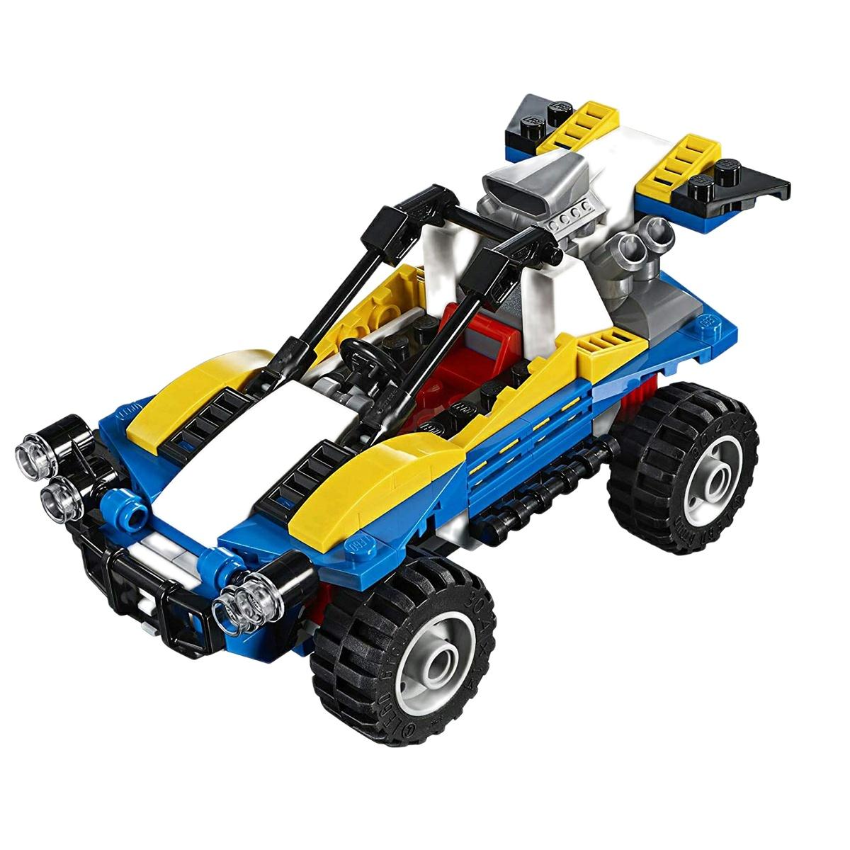 لگو سری Creator مدل Bulding toy کد 31087