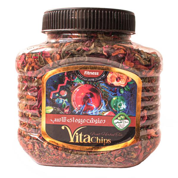 دمنوش میوه ای تناسب ویتاچیپس - 200 گرم