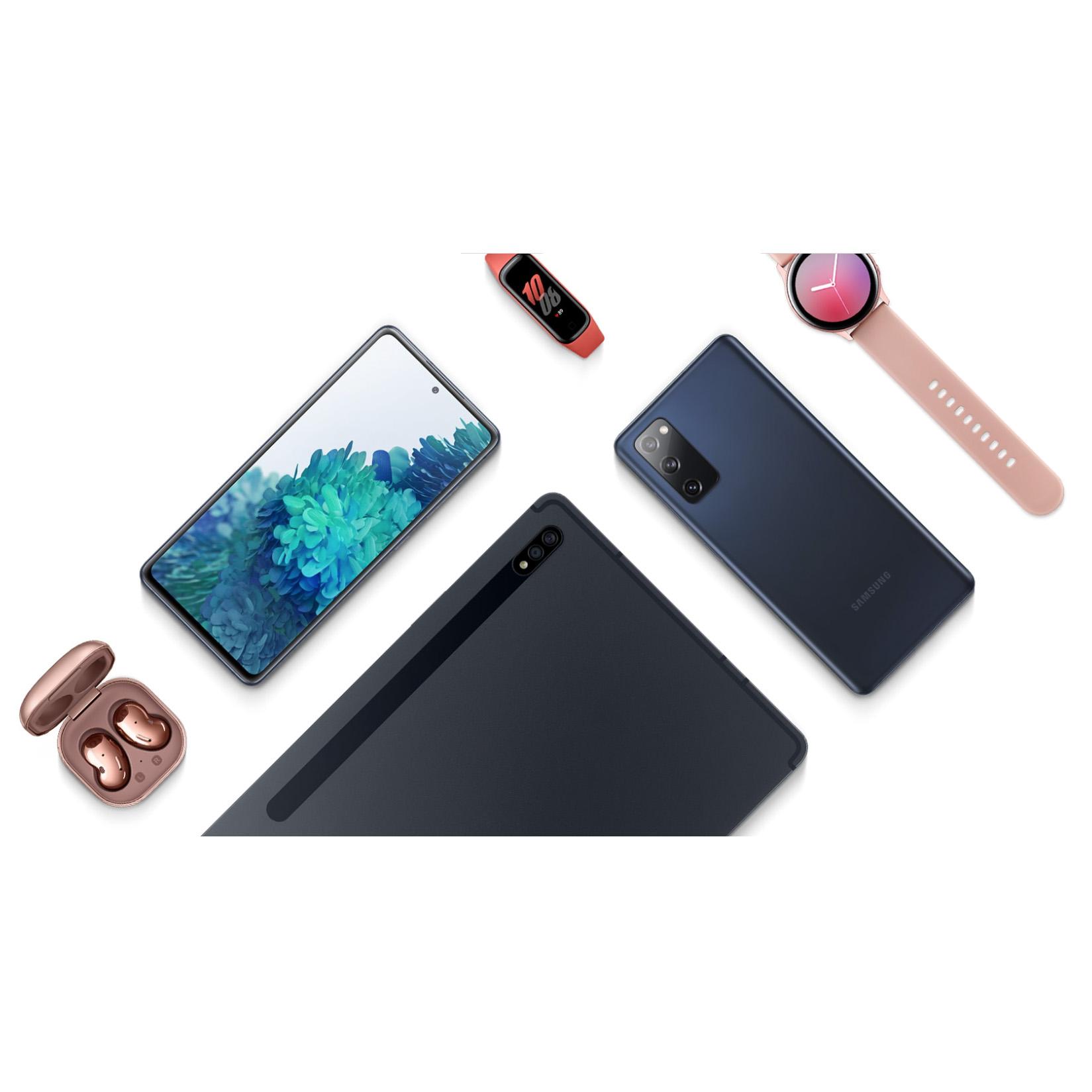 گوشی موبایل سامسونگ مدل Galaxy S20 FE SM-G780F/DS دو سیم کارت ظرفیت 128 گیگابایت thumb 4