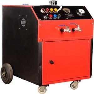 دستگاه بخارشوی صنعتی استیم پاور مدل WTS25