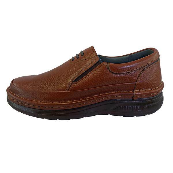 کفش طبی مردانه مدل JANI-HANDMADE-AS