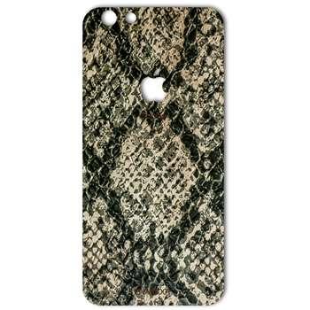 برچسب پوششی ماهوت مدل Jungle-python Texture مناسب برای گوشی آیفون 6/6s