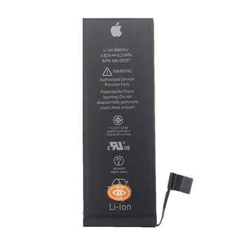 باتری موبایل مدل APN 616 ظرفیت 1624 میلی آمپر ساعت مناسب برای گوشی موبایل اپل iPhone 5 SE