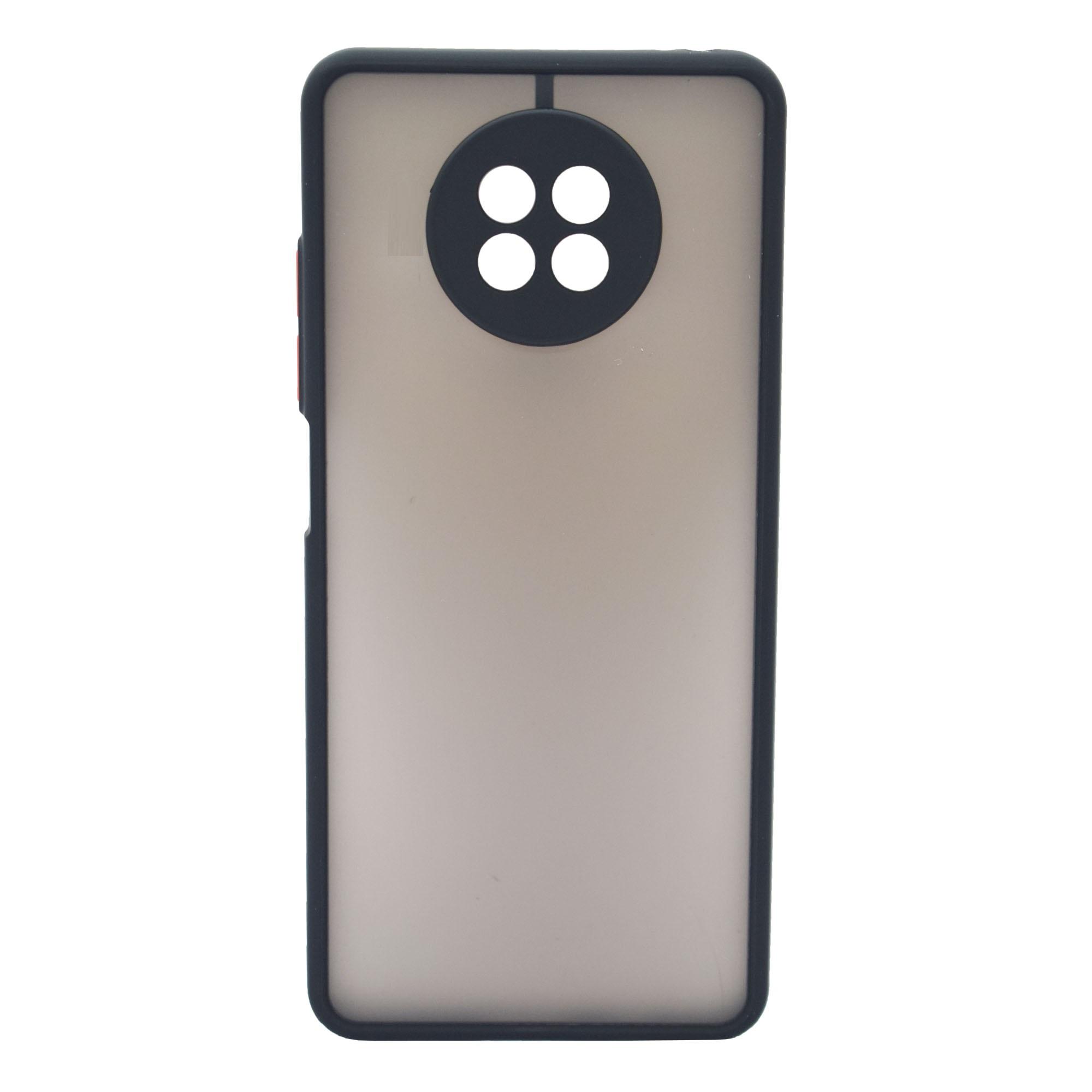 کاور مدل LNZ20 مناسب برای گوشی موبایل شیائومی Redmi Note 9T
