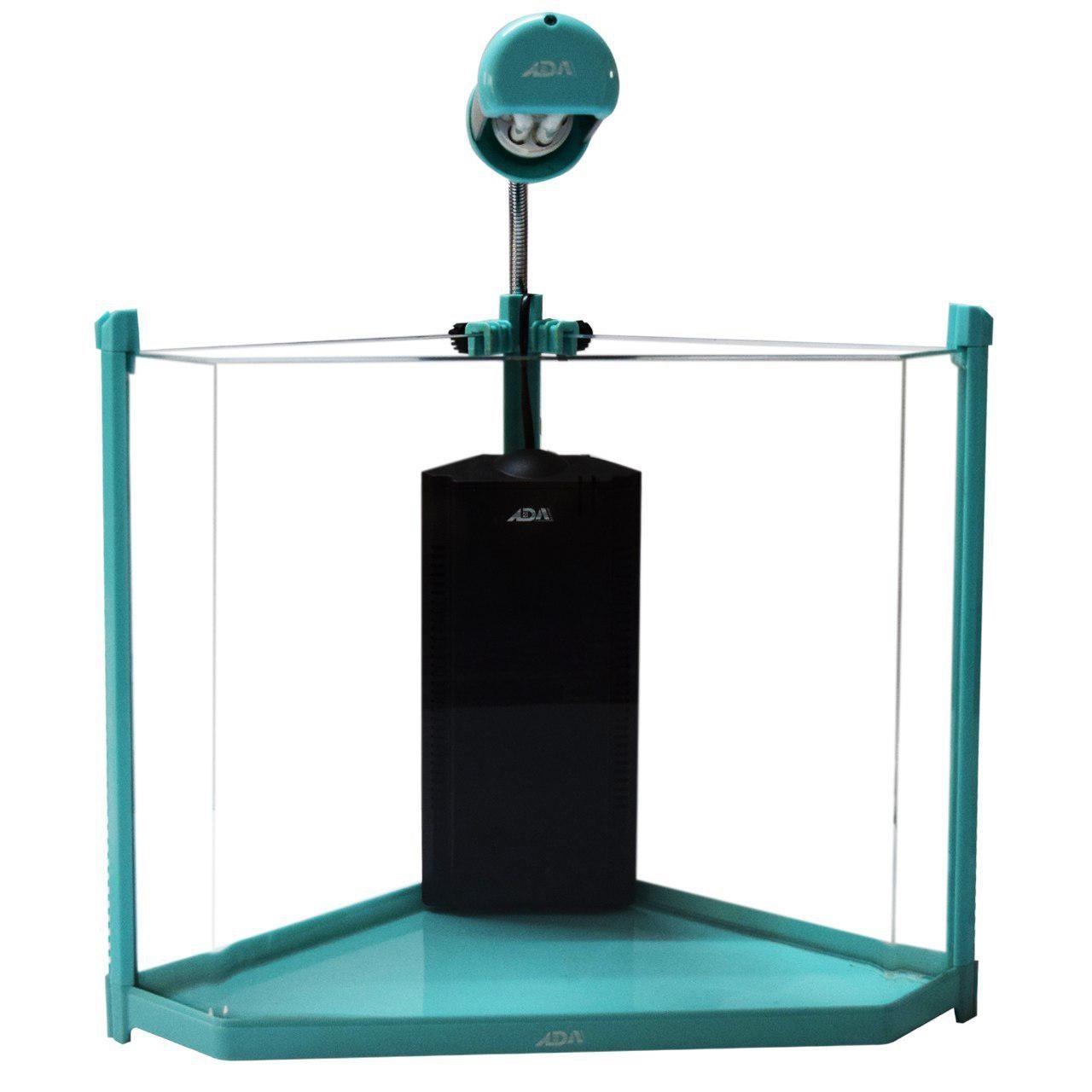 آکواریوم ADA-Diamond حجم 20 لیتر