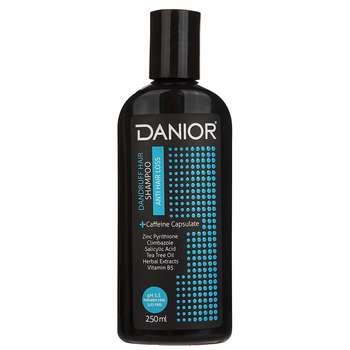 شامپو ضد ریزش موی دانیور مدل Dandruff Hair حجم 250 میلی لیتر