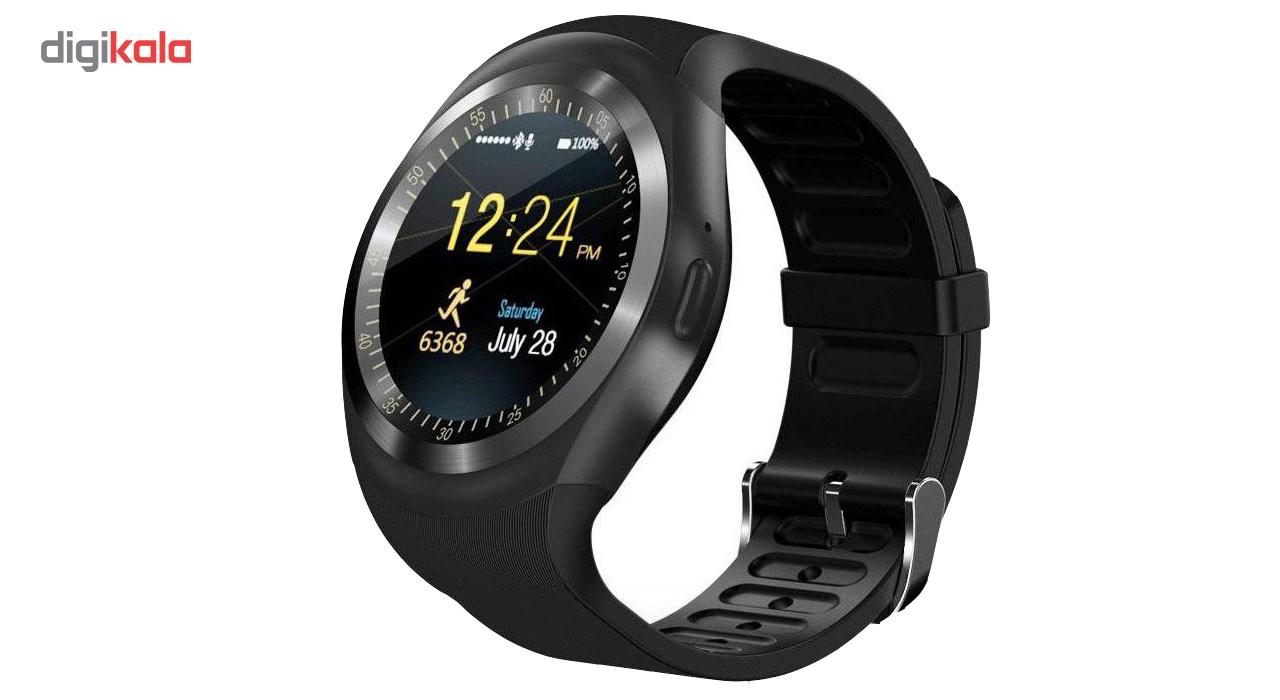 ساعت هوشمند میدسان مدل Y1 main 1 1
