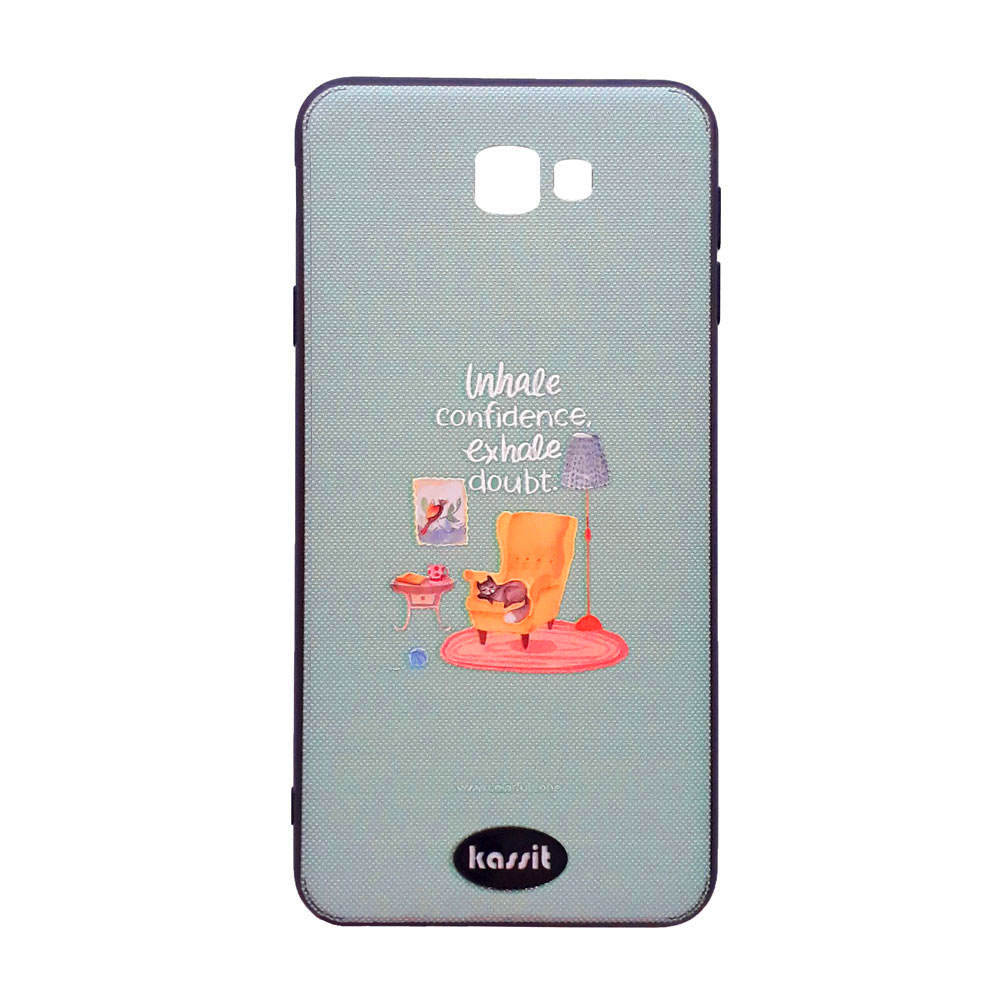 کاور کسیت کد S2897 مناسب برای گوشی موبایل سامسونگ Galaxy J7 Prime