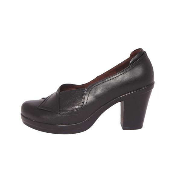 کفش زنانه روشن کد 01-1052