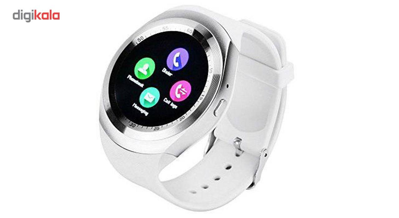 ساعت هوشمند میدسان مدل Y1 main 1 3