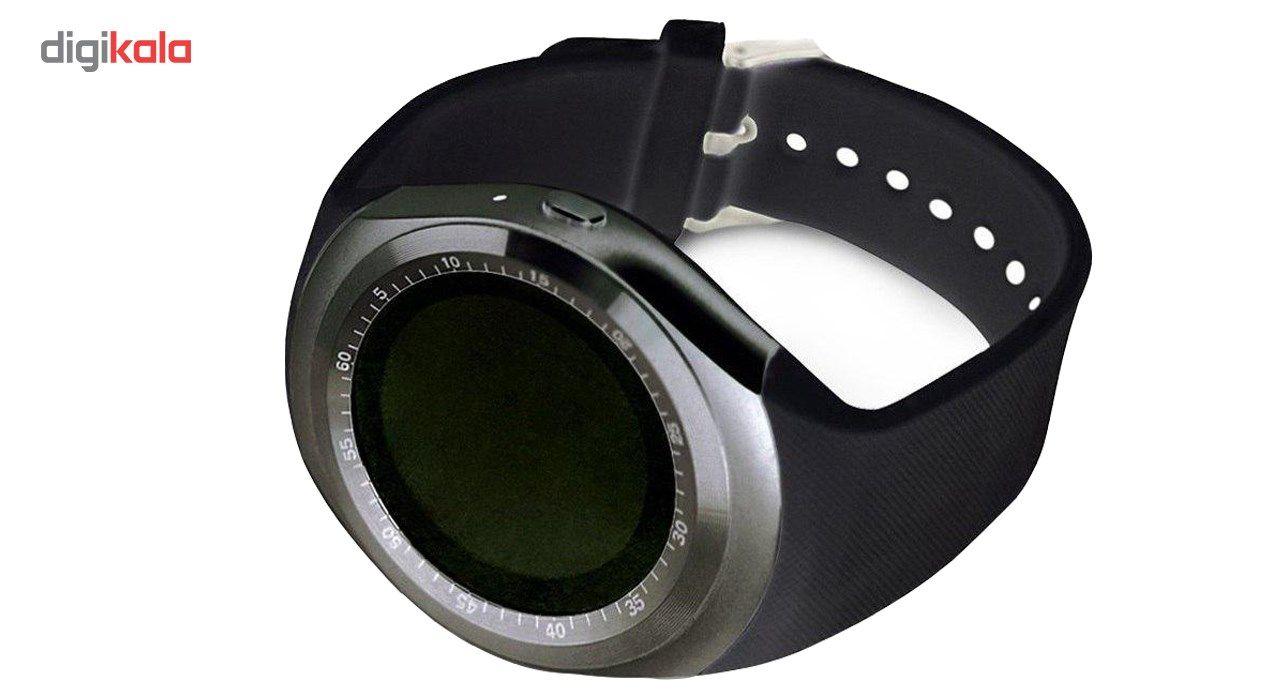 ساعت هوشمند میدسان مدل Y1 main 1 4
