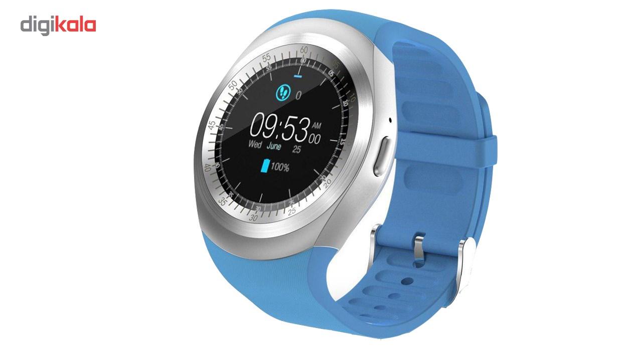 ساعت هوشمند میدسان مدل Y1 main 1 6