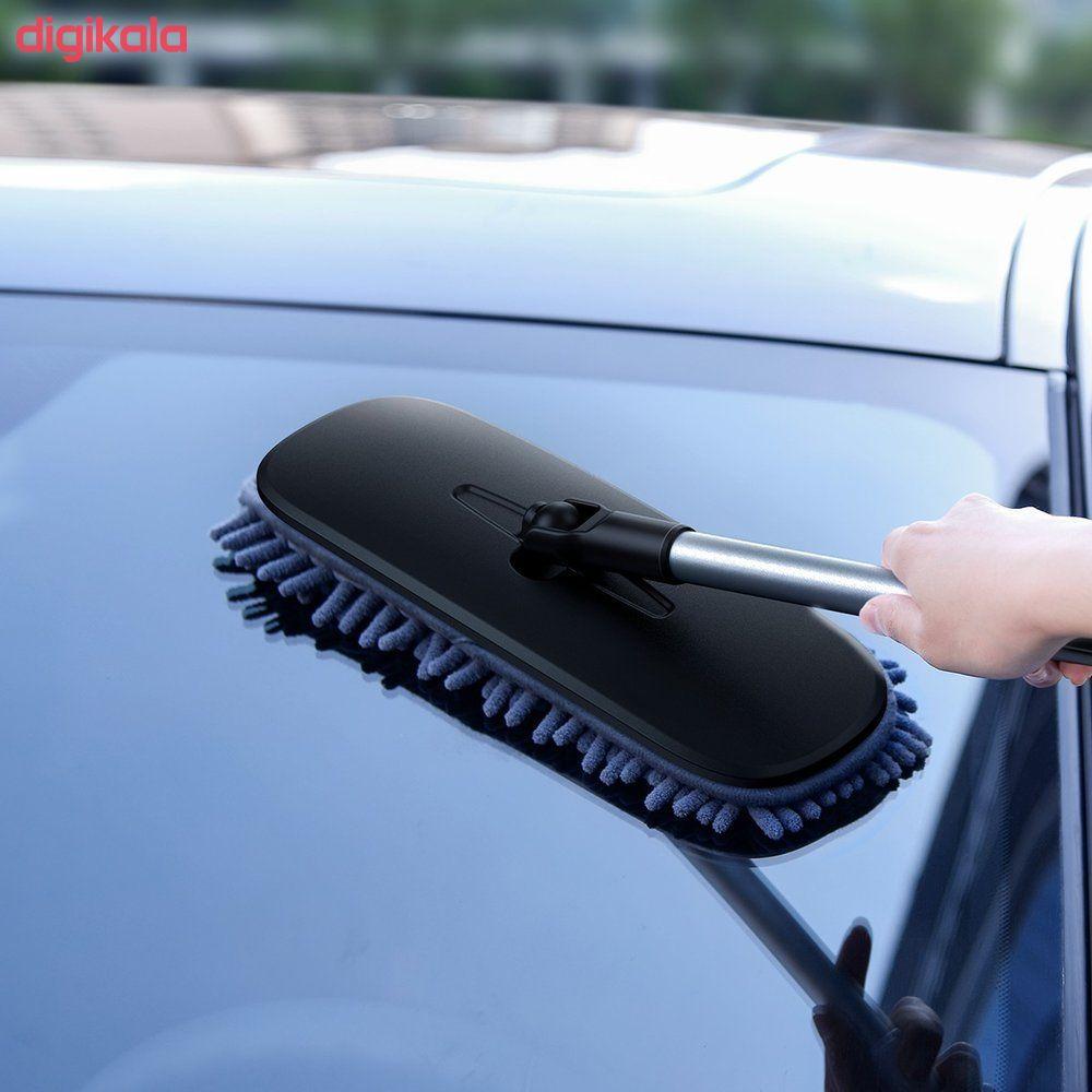 فرچه نظافت خودرو باسئوس مدل CRTB-01 main 1 4