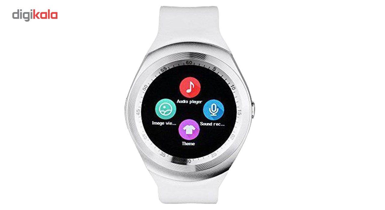 ساعت هوشمند میدسان مدل Y1 main 1 7