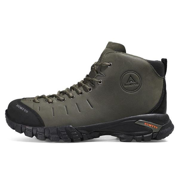 کفش کوهنوردی مردانه هامتو مدل 210371A-4