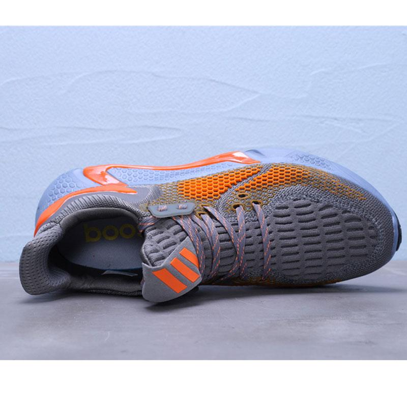 خرید                      کفش  دویدن مردانه آدیداس مدل alphabounce