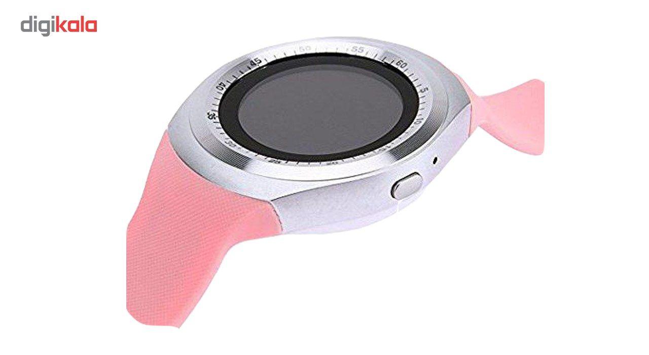 ساعت هوشمند میدسان مدل Y1 main 1 8