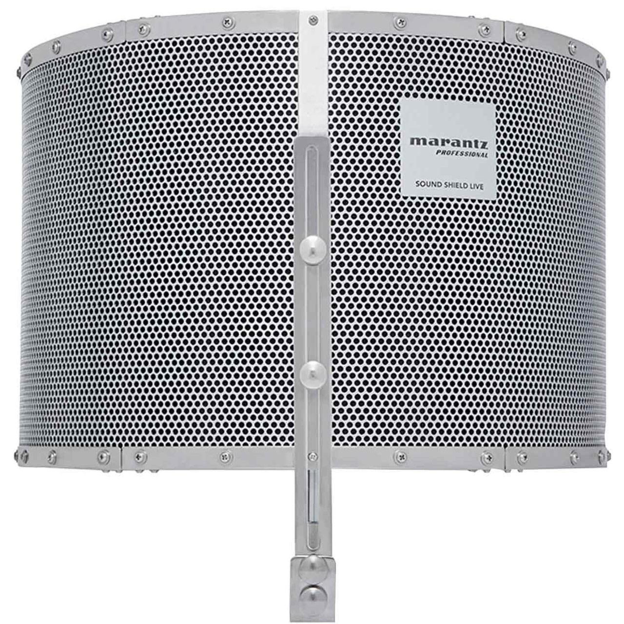 ایزولاتور میکروفون مرنتز مدل Sound Shield Live