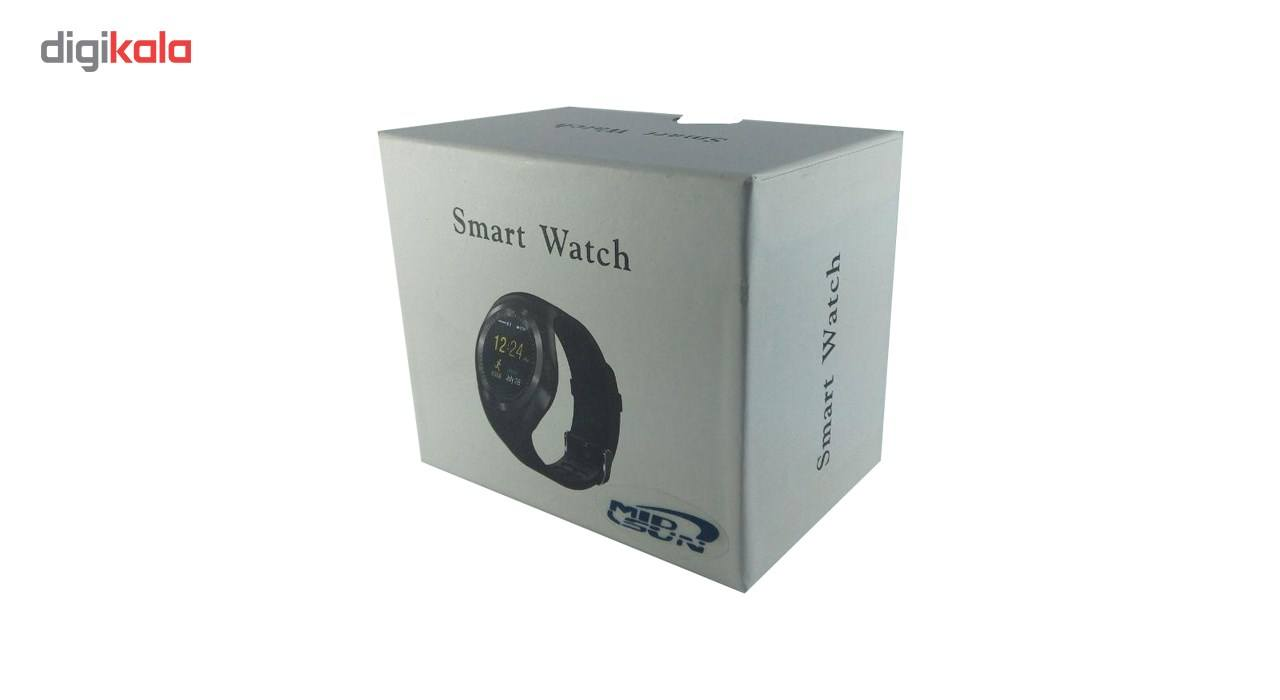 ساعت هوشمند میدسان مدل Y1 main 1 10