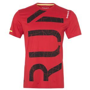 تی شرت مردانه ریباک مدل One Series