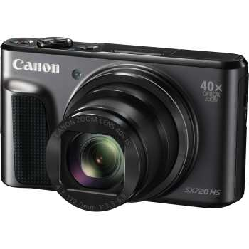 دوربین دیجیتال کانن مدل Powershot SX720 HS