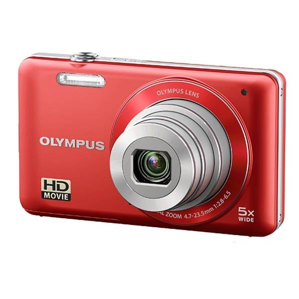 دوربین دیجیتال المپیوس وی جی - 120