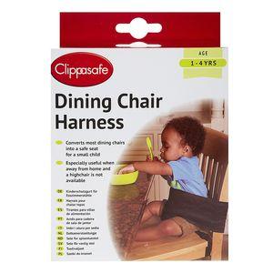 کمربند محافظ صندلی کودک کلیپاسیف مدل CL063