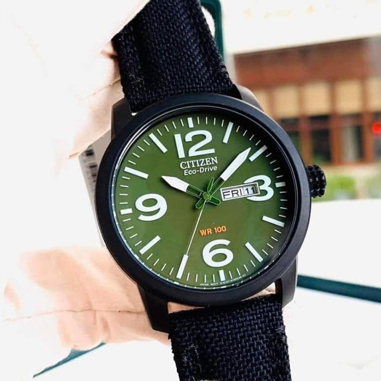 ساعت مچی عقربهای مردانه سیتی زن مدل BM8475-00X