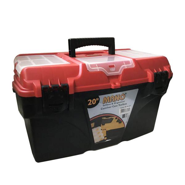 جعبه ابزار مانو مدل BLO20
