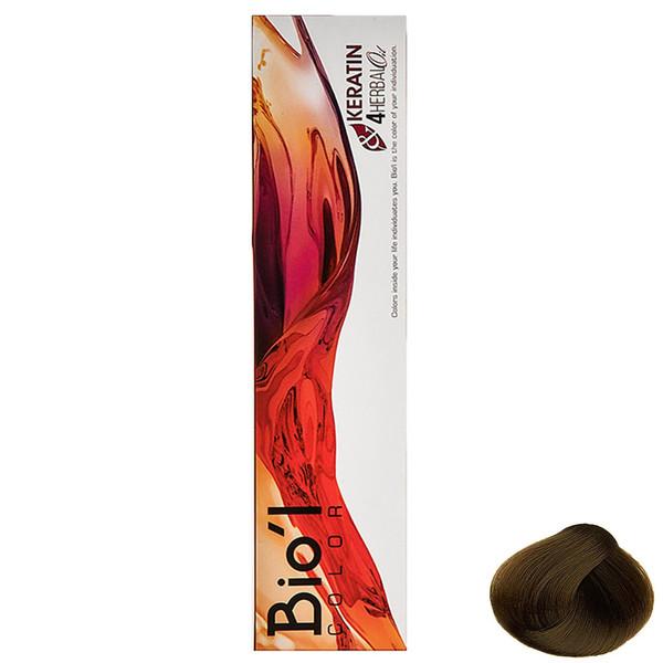 رنگ موی بیول سری Natural مدل بلوند تیره طبیعی شماره 6.0