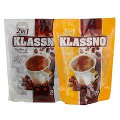 بسته ساشه کافی میکس کلاسنو مدلKlassno 02 مجموعه 2 عددی