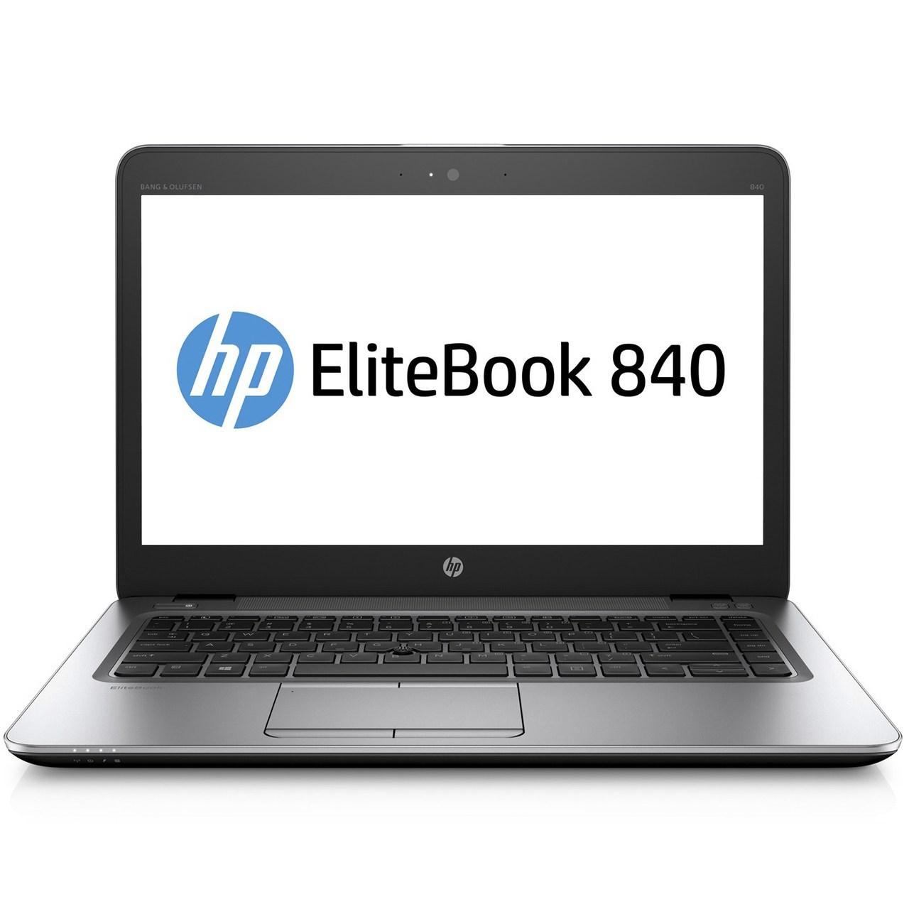 لپ تاپ 14 اینچی اچ پی مدل EliteBook 840 G3 - A