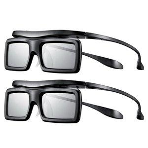 عینک سه بعدی سامسونگ مدل SSG-P30502 بسته دو عددی