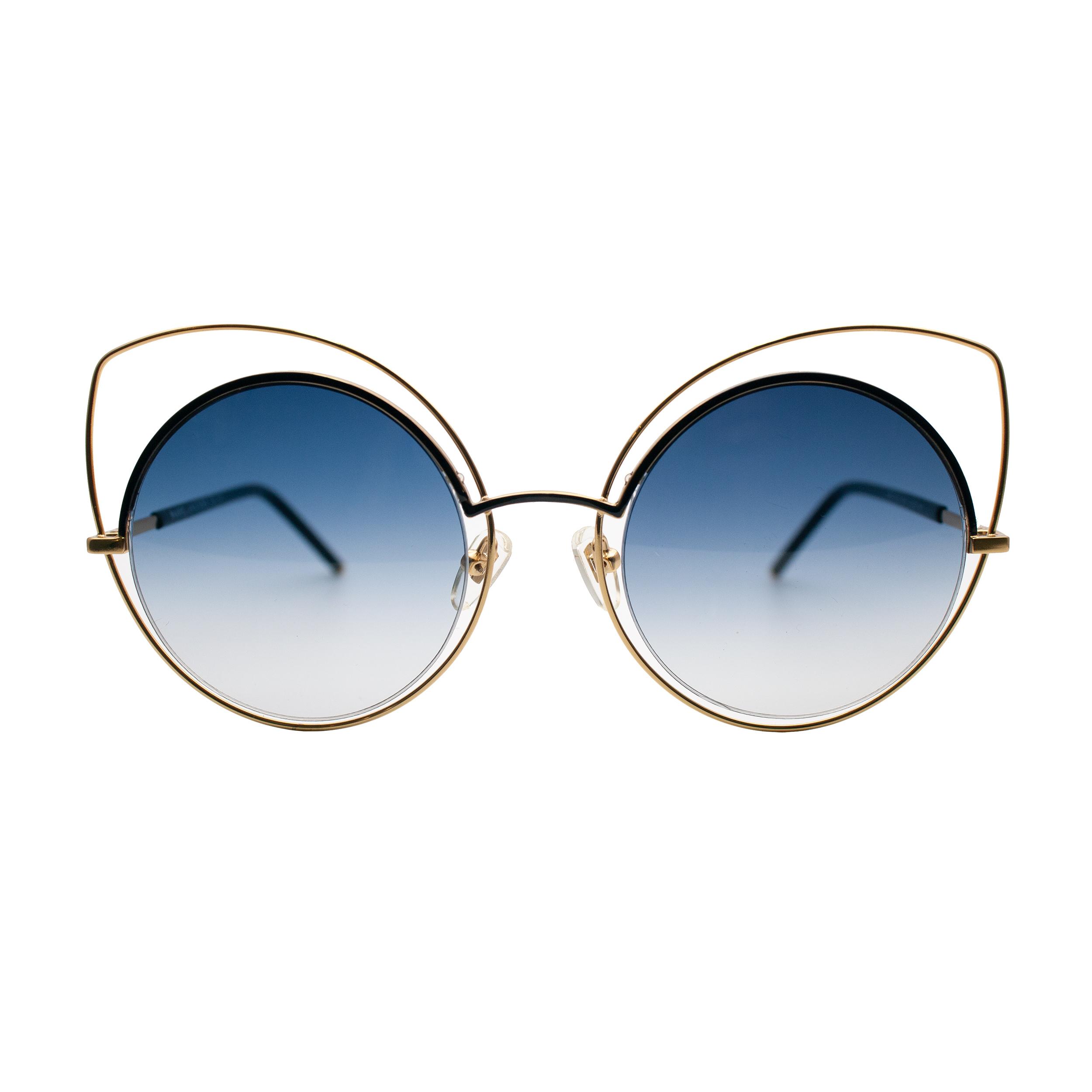 عینک آفتابی مارک جکوبس مدل C 10-S 25KFU