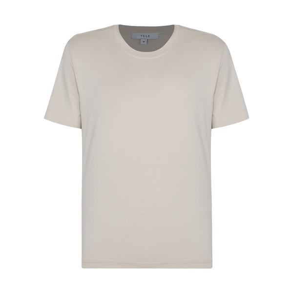 تیشرت آستین کوتاه مردانه یله مدل M1193001TS