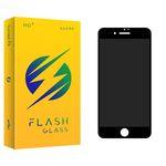 محافظ صفحه نمایش فلش مدل +HD مناسب برای گوشی موبایل اپل 8