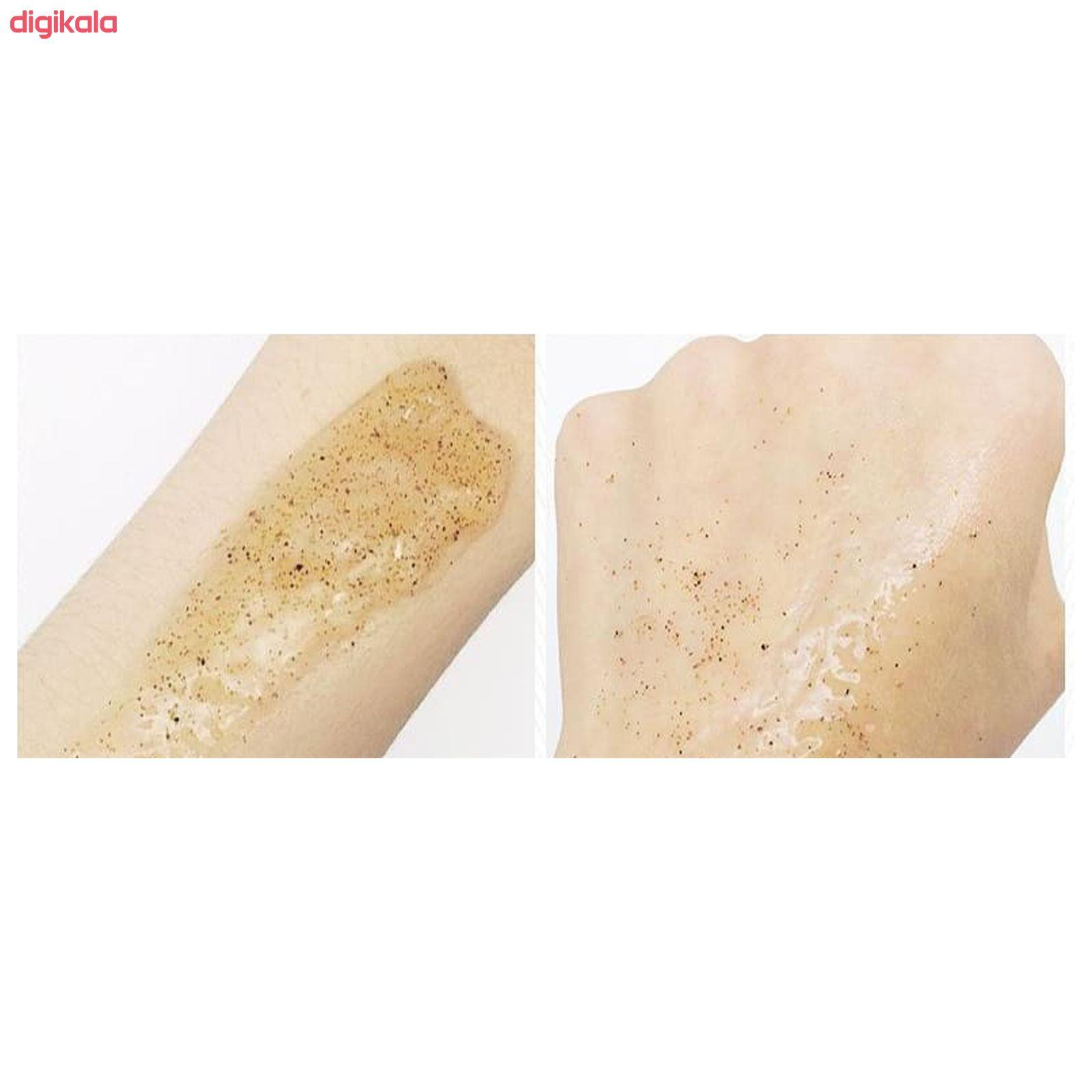 ماسک و اسکراب صورت بایو آکوا مدل  Bright Skin حجم 120 میلی لیتر main 1 5