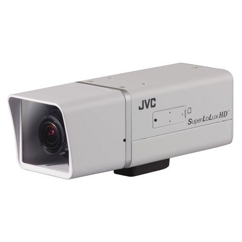 دوربین تحت شبکه جی وی سی مدل VN-H137BU