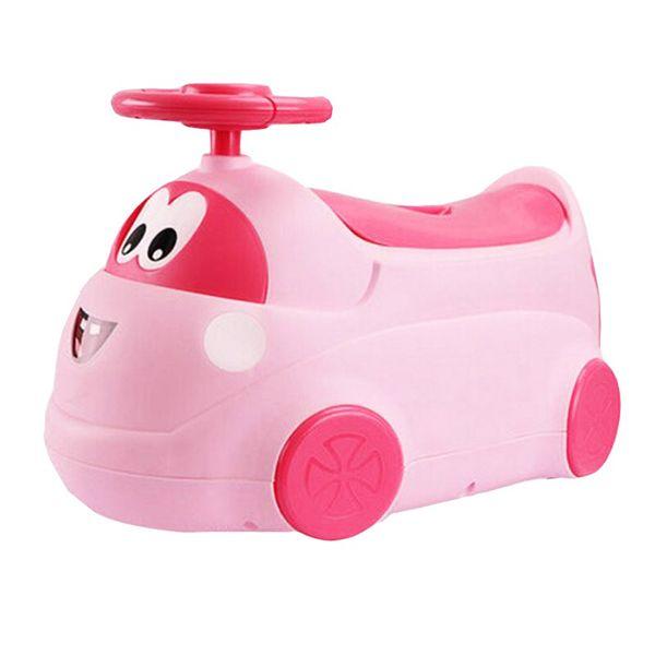 تبدیل توالت فرنگی کودک مدل ماشین کد 2191