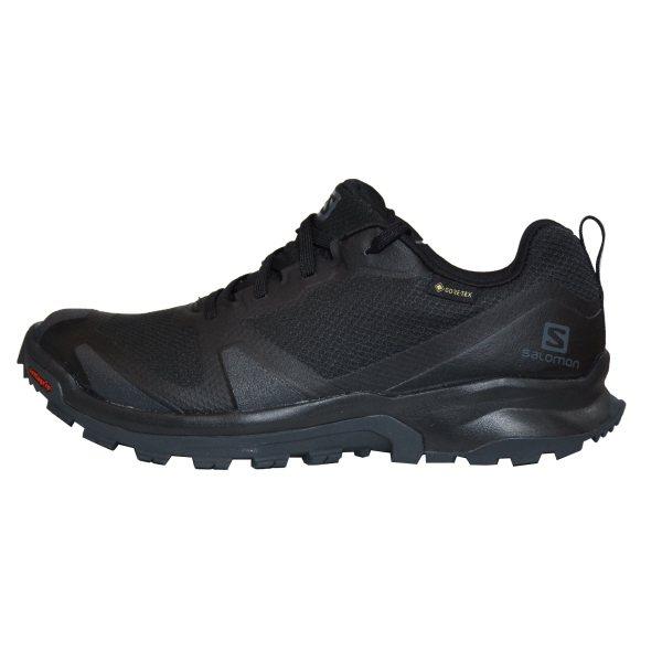 کفش پیاده روی زنانه سالومون مدل 411151