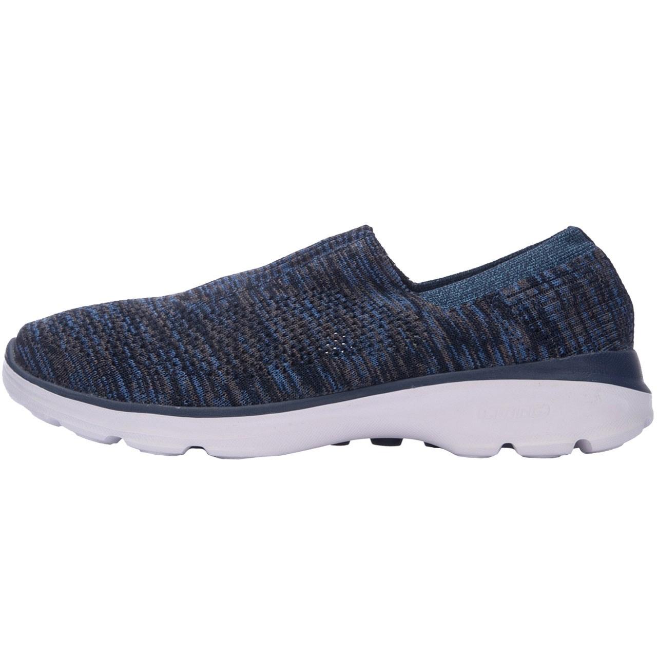 کفش مخصوص پیاده روی مردانه لی نینگ مدل Easy Walker