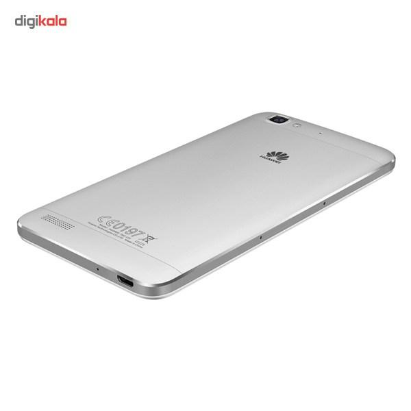 گوشی موبایل هوآوی مدل GR3 دو سیم کارت - ظرفیت 16 گیگابایت