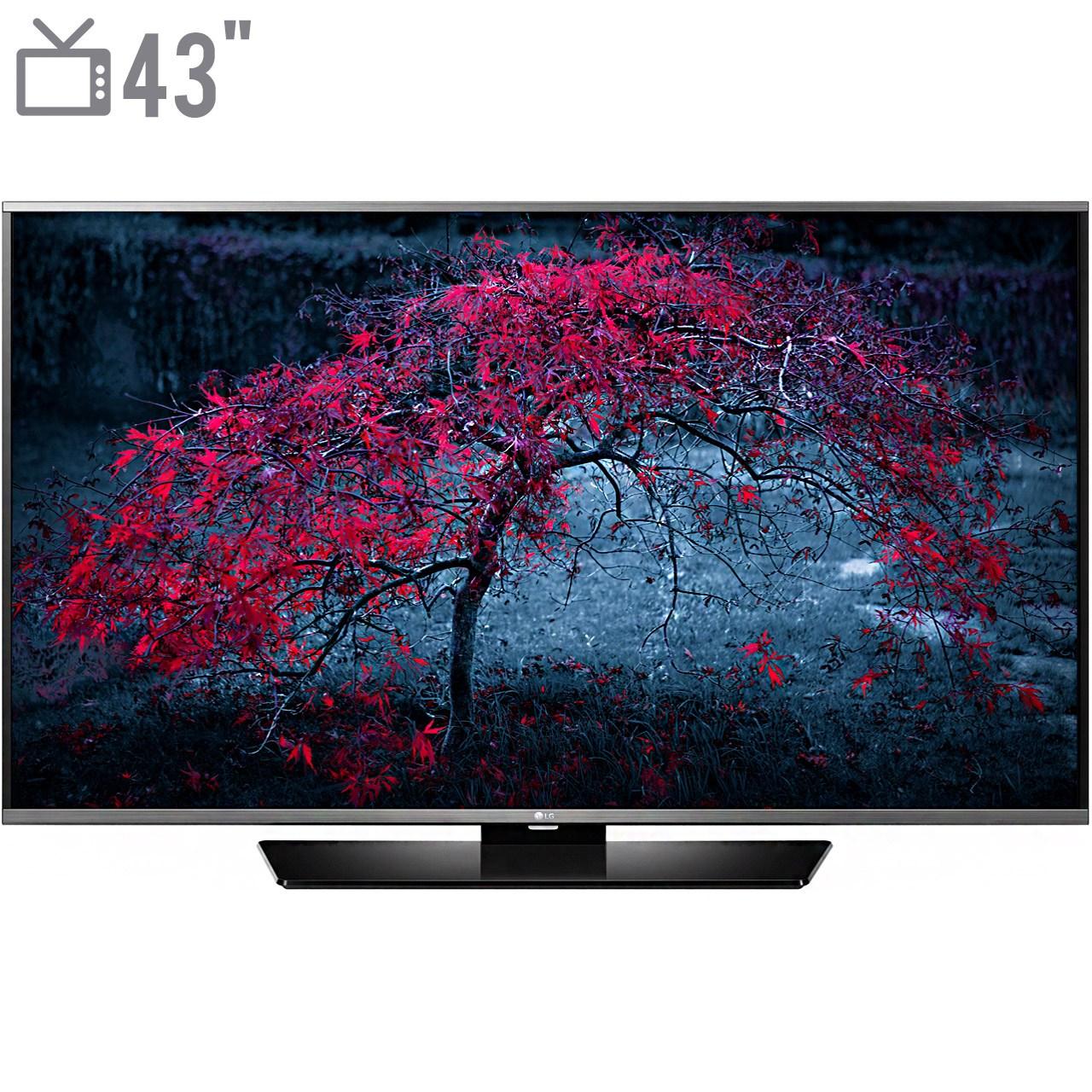 تلویزیون ال ای دی هوشمند ال جی مدل 43LF63000GI سایز 43 اینچ | LG 43LF63000GI Smart LED TV 43 Inch