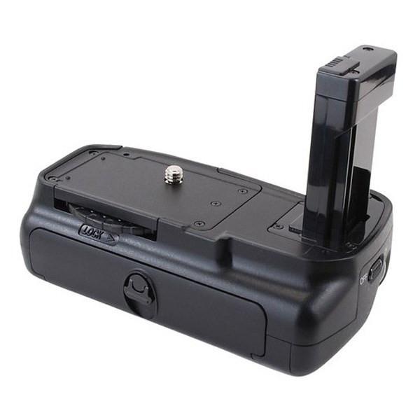 گریپ دوربین انرجایزر مدل  Power Grip Nikon 3100/3200/5100/5200 ENG-N5100